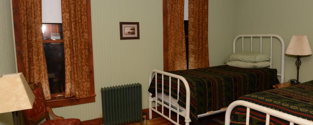 Room #104