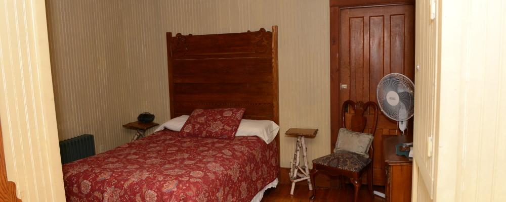 Room #108