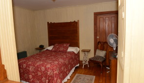 Room #108 Twitchell $125