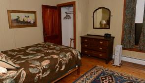 Room #105 Cascade $140